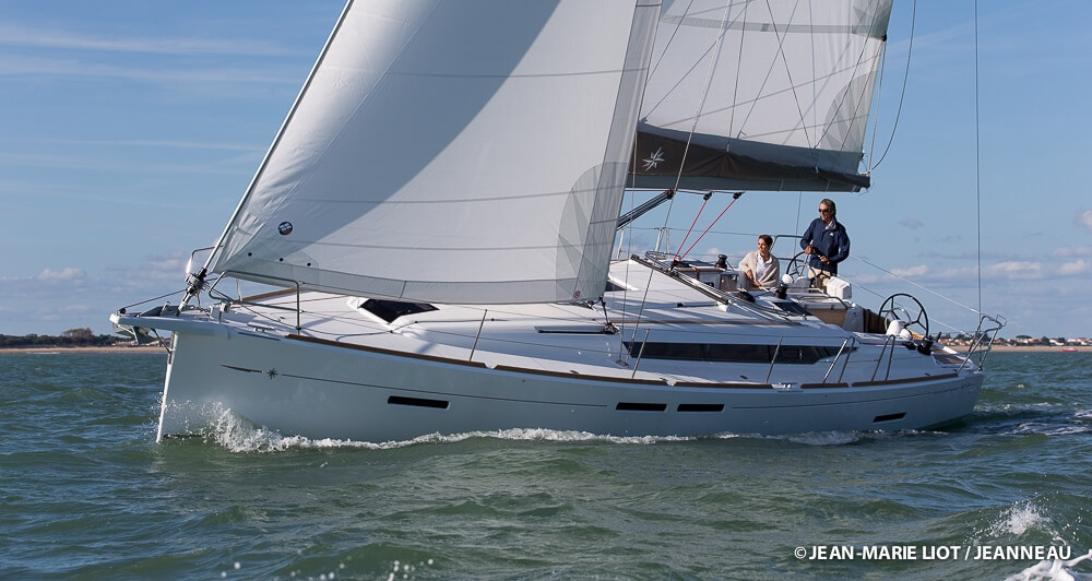 special savings - Jeanneau 419