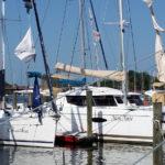 Boat Show America's Cruising Capital