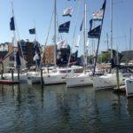 Always a boat show - America's Cruising Capital