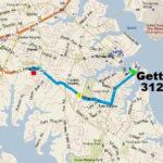 alternate route - America's Cruising Capital