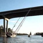 mast height clearance - Bridge Mast