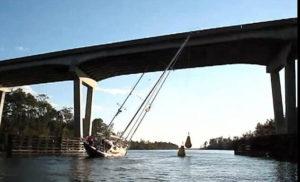 BridgeMast2 - mast height clearance