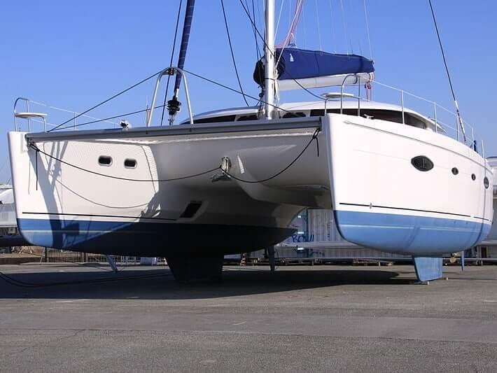 Catamaran 101 Q&A | Atlantic Cruising Yachts LLC