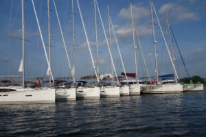 Chesapeake Bay Rendezvous