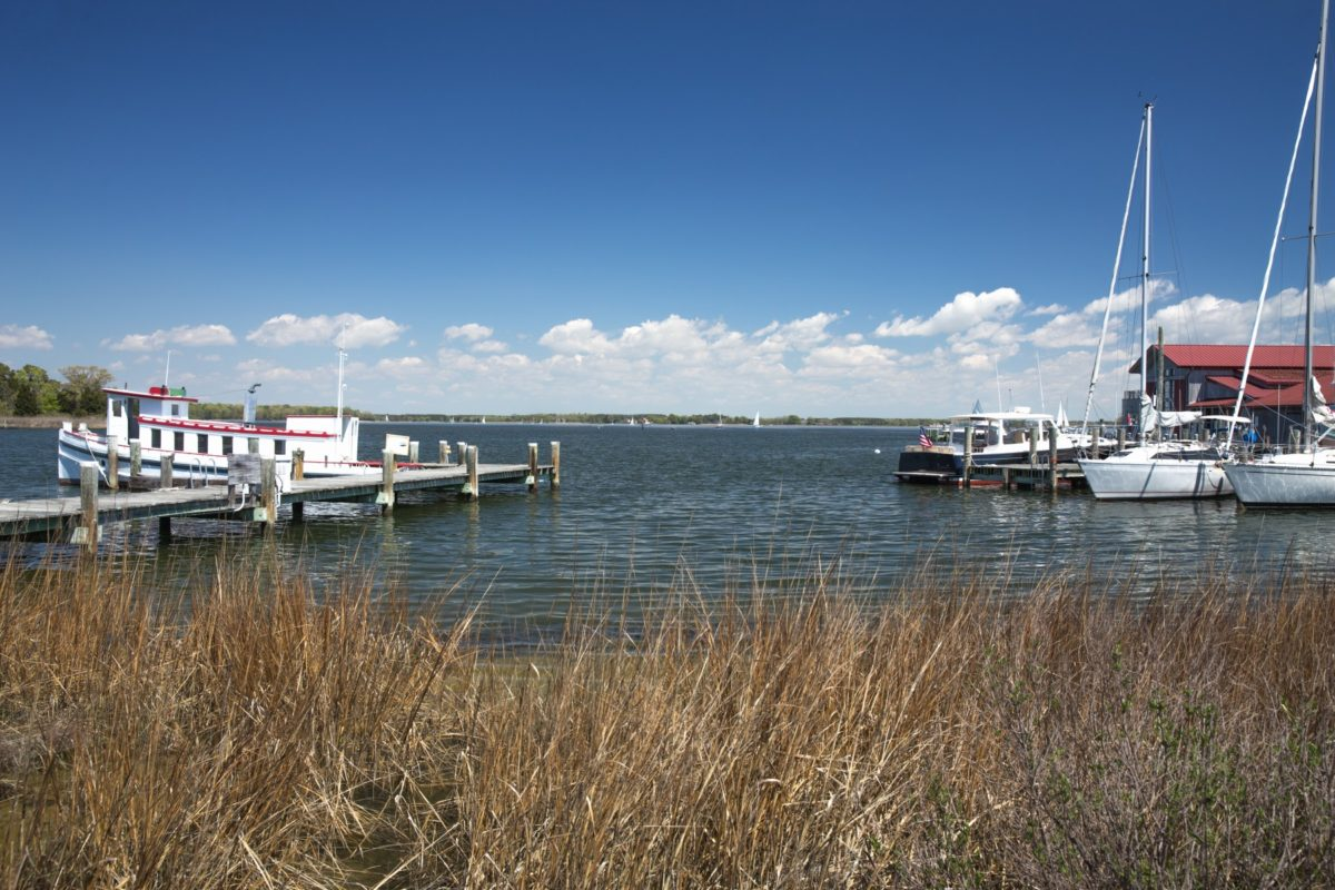 Top Cruising Destinations: St. Michaels Offers Chesapeake Charm