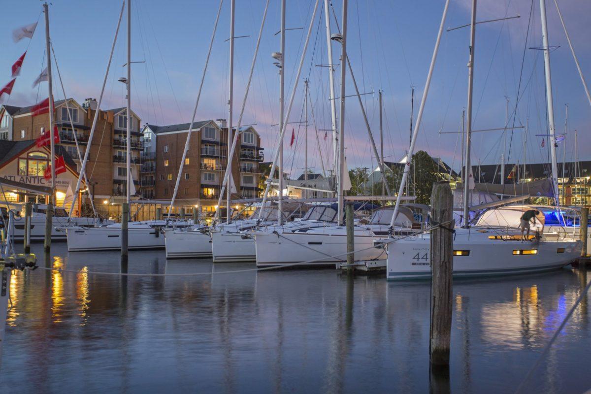 Atlantic Cruising Yachts Will Represent Jeanneau in Florida