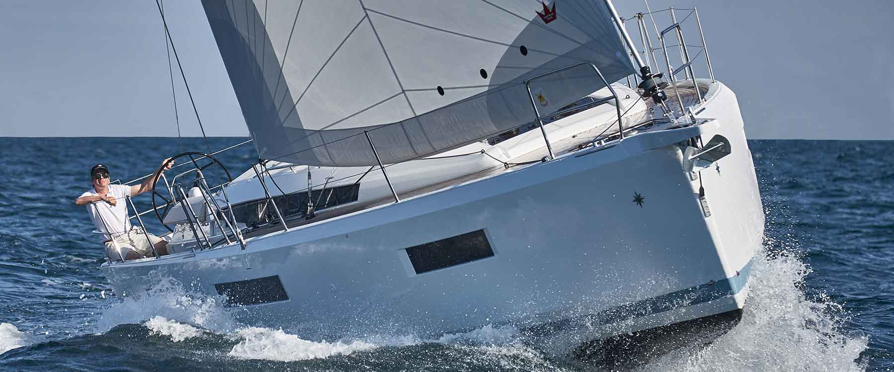 Fountaine Pajot Jeanneau Yachts At Atlantic Cruising Yachts