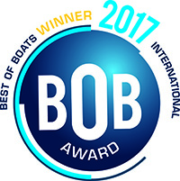 Best of Boats Award Winner 2017