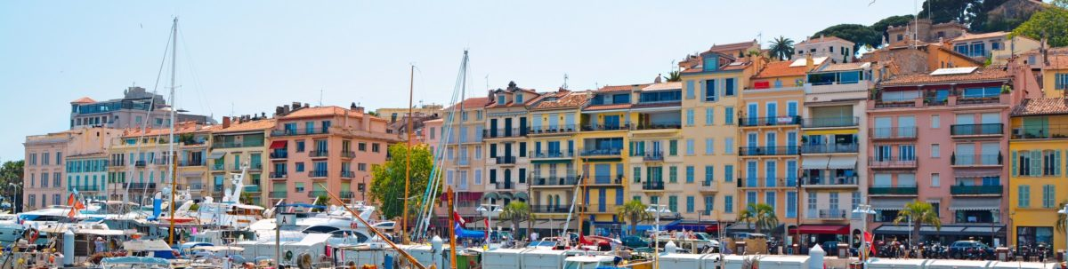 Things to Do While Attending the Cannes Yachting Festival