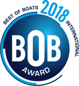 Best of Boats International 2018 Award