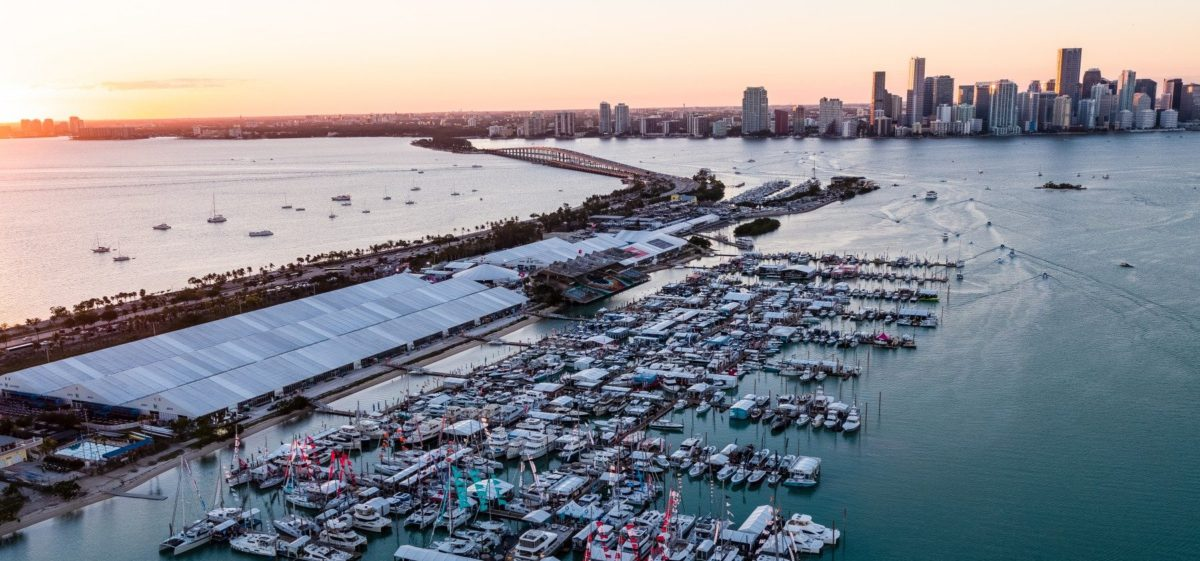 6 Tips for Attending the 2019 Miami Boat Show