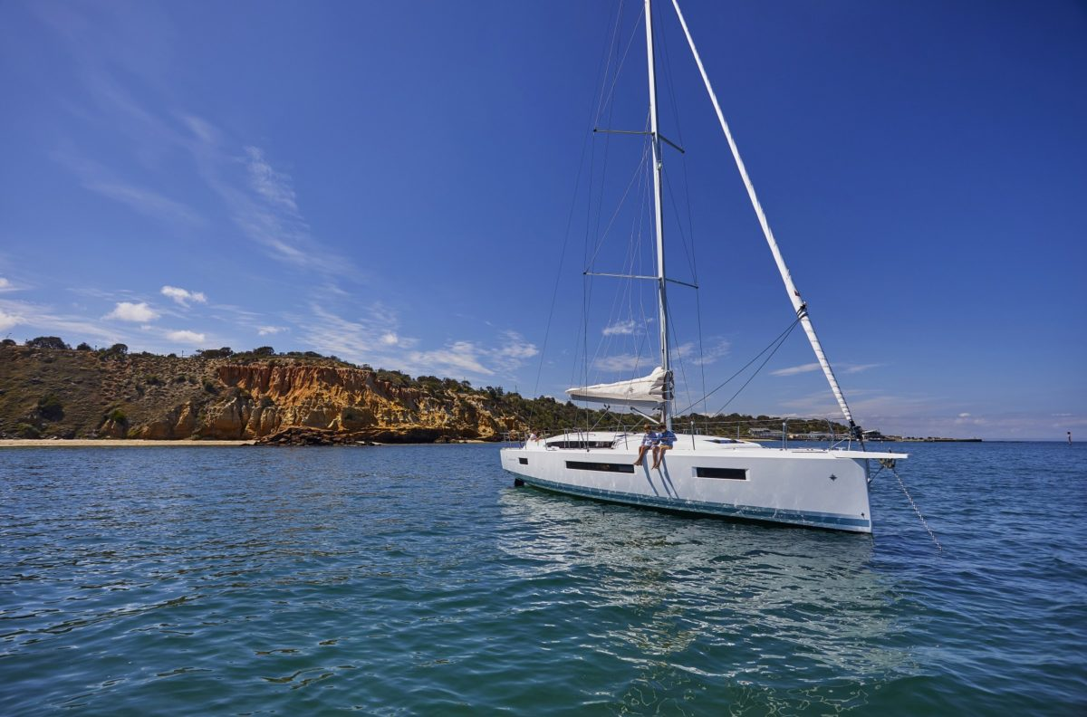 Get to Know the New Jeanneau Sun Odyssey Lines