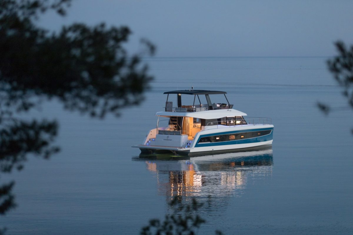 Come See Atlantic Cruising Yachts At The Tampa Boat Show