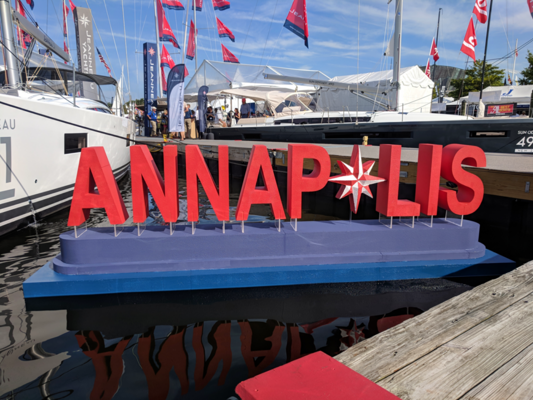 5 Essential Tips for Attending The US Sailboat Show