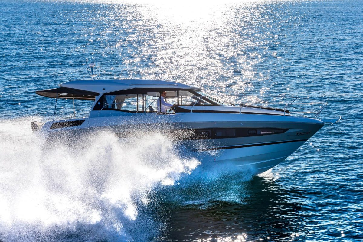 Tips for Attending The U.S. Powerboat Show