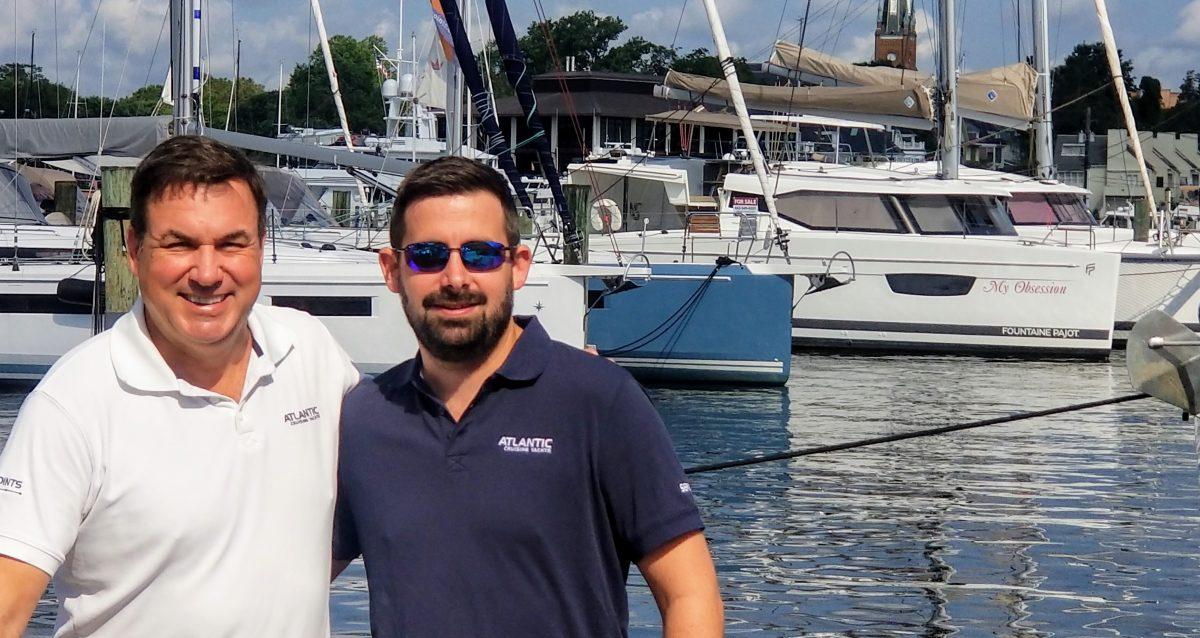 Atlantic Cruising Yachts Expanding to Texas with New Partnership – ACY Texas