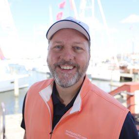 Bill Lahr, Yacht CFO