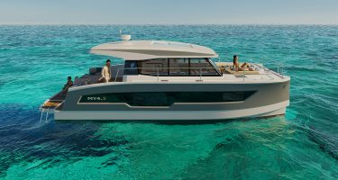 Fountaine Pajot MY4.S