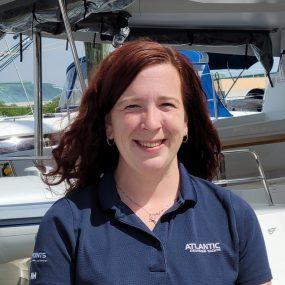Margaret Simmons Atlantic Cruising Yachts