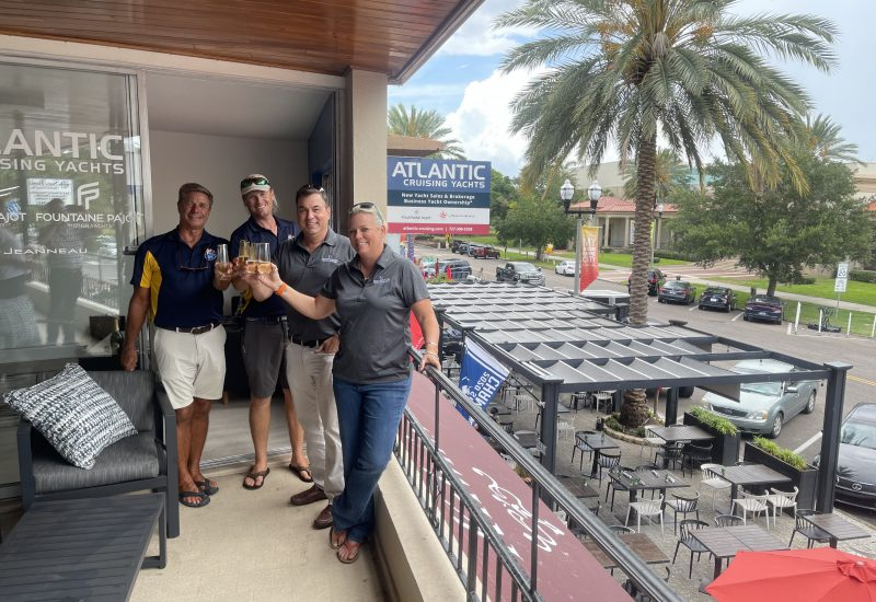 Waypoints Yacht Charters Acquires Sailing Florida