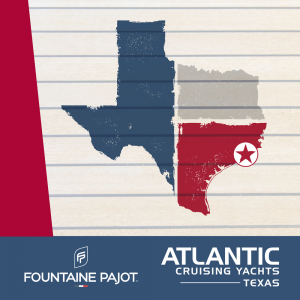 ACY Texas Fountaine Pajot
